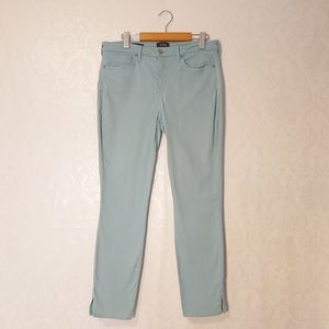 NYDJ Ami Skinny High Rise Jeans Pastel Stretch